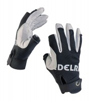 work glove close Edelrid