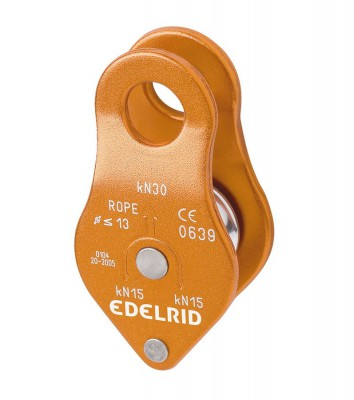 Easy-orange-Edelrid
