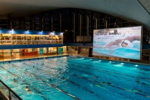 Kino Alsterschwimmhalle Hamburg