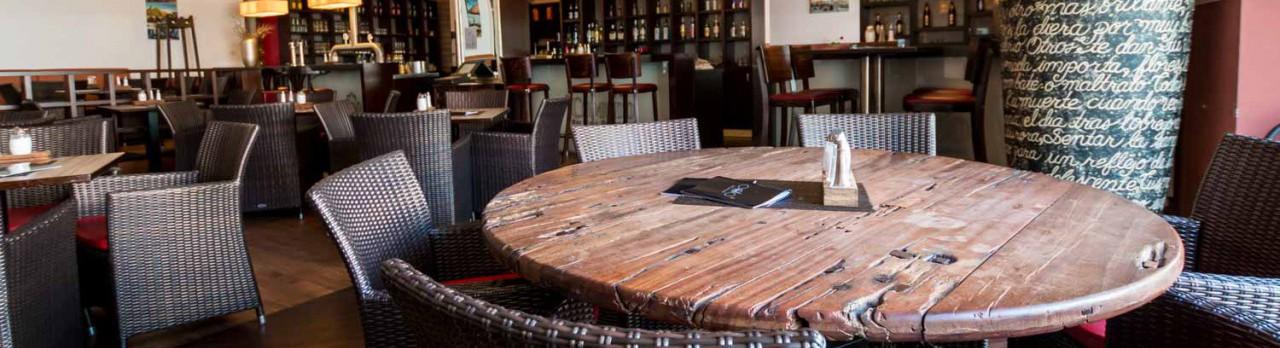 Restaurant ODO