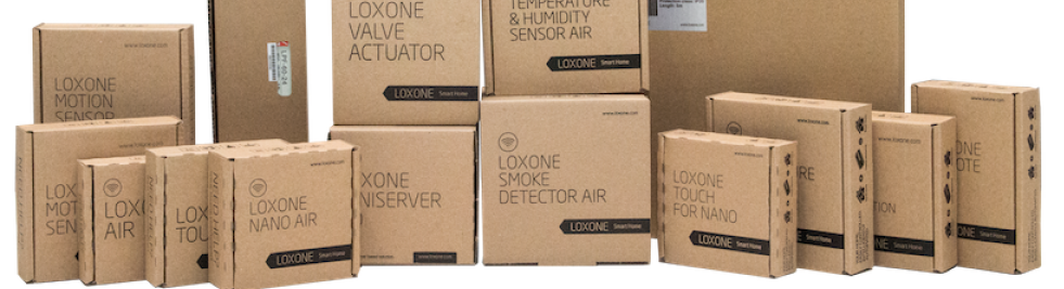 Loxone Air Paket